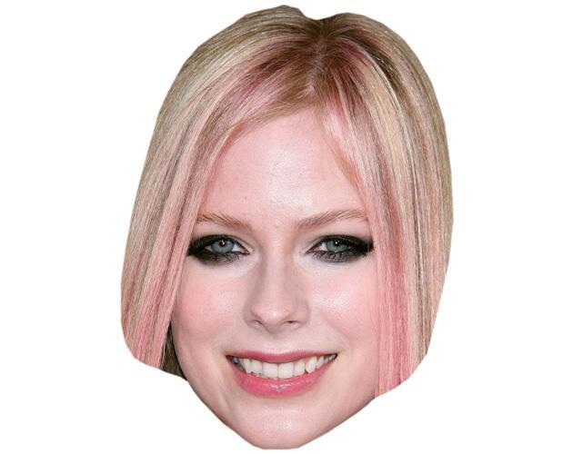 Lesben Die Avril Lavigne Bewundern Bei Lesbidode