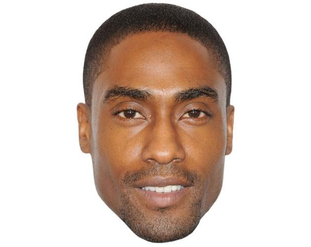 eine maske von simon webbe macht aus jeder party ein event und sorgt garantiert f r gute laune. Black Bedroom Furniture Sets. Home Design Ideas