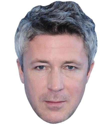 Aidan Gillen Celebrity Mask