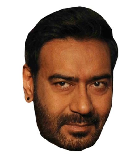 Ajay Devgan Celebrity Mask