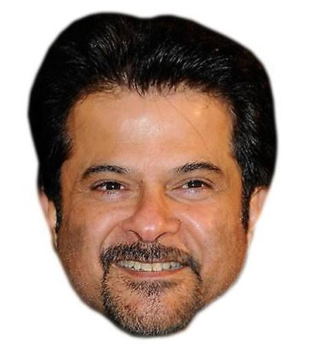 Anil Kapoor Celebrity Mask