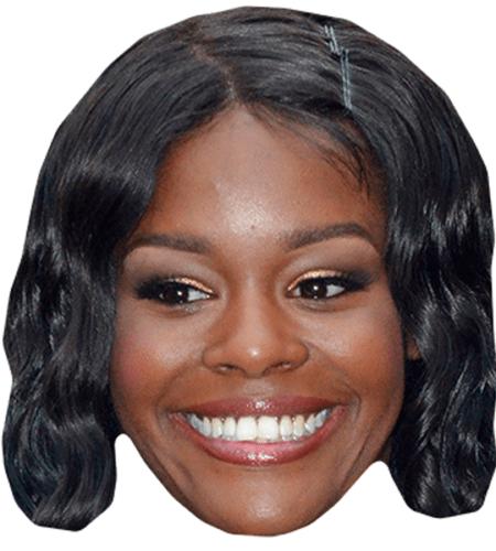 Azealia Banks Celebrity Mask
