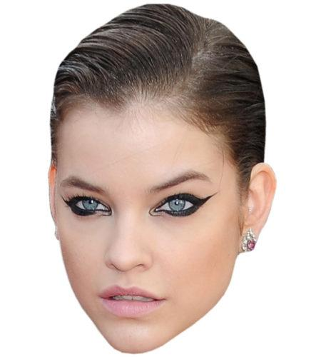 Barbara Palvin Celebrity Mask