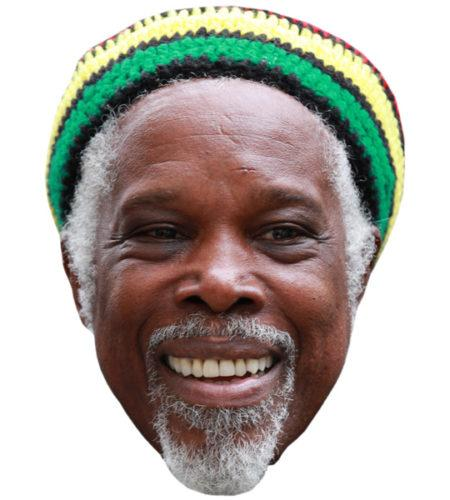 Billy Ocean Celebrity Mask