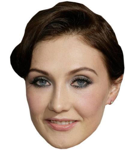 Carice van Houten Celebrity Mask