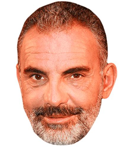 Chrisitan Audigier Celebrity Mask