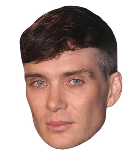 Cillian Murphy Celebrity Mask