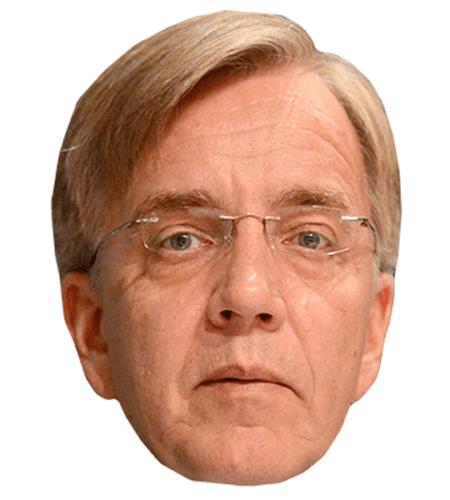 Dietmar Barsch Celebrity Mask