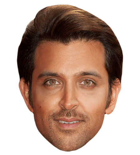 Hrithik Roshan Celebrity Mask