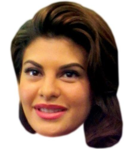 Jacqueline Fernandez Celebrity Mask