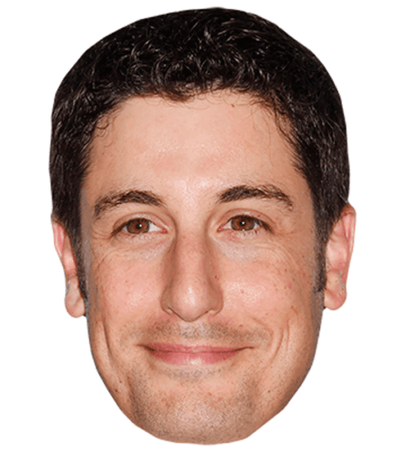 Jason Biggs Celebrity Mask