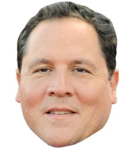 Jon Favreau Celebrity Mask