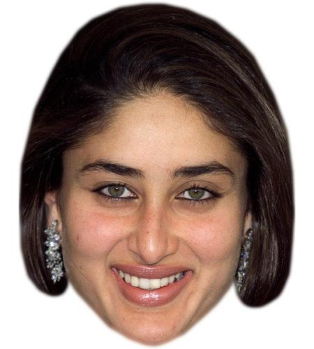 Kareena Kapoor Celebrity Mask