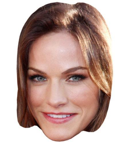 Kelly Overton Celebrity Mask