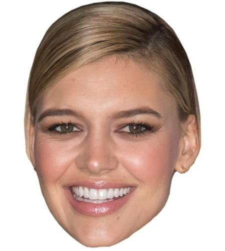 Kelly Rohrbach Celebrity Mask