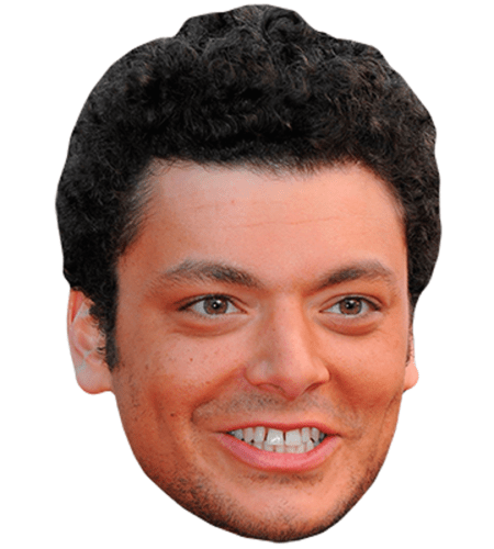 Kev Adams Celebrity Mask