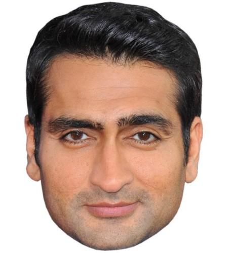 Kumail Nanjiani Celebrity Mask