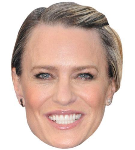 Robin Wright Celebrity Mask