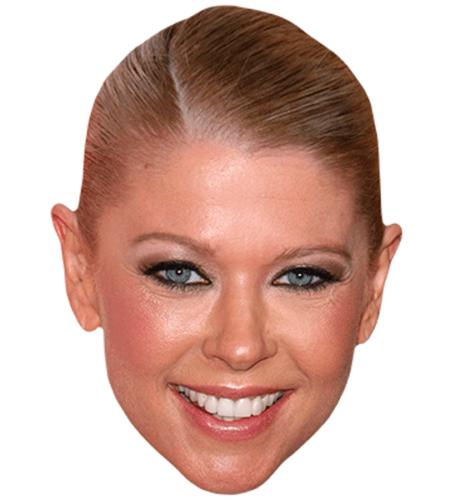 Tara Reid Celebrity Mask