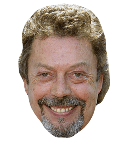 Tim Curry Celebrity Mask