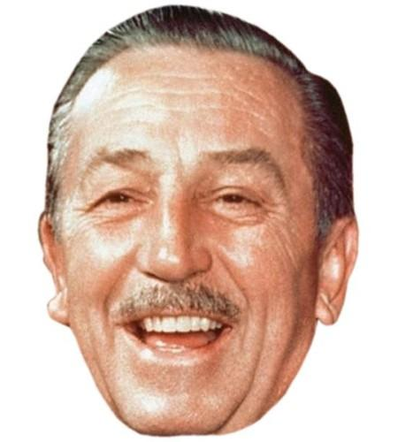 Walt Disney Celebrity Mask