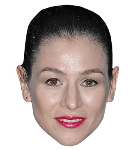 Yael Stone Celebrity Mask