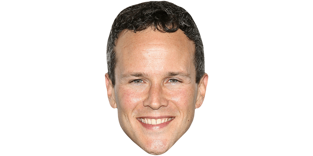 Celebrity Big Head Scott Weinger Celebrity Cutouts