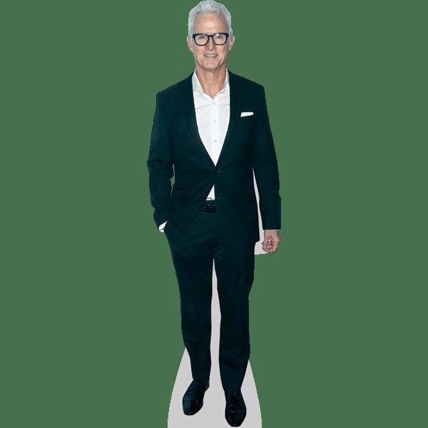 John Slattery (Suit)