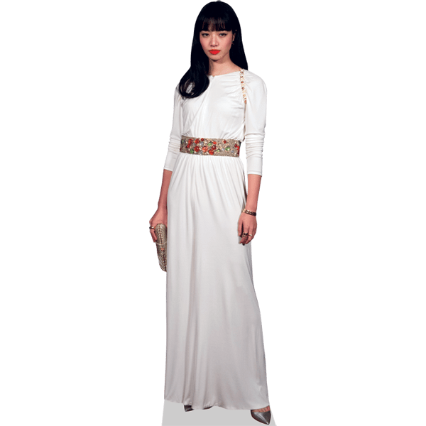 Nana Komatsu (Dress)