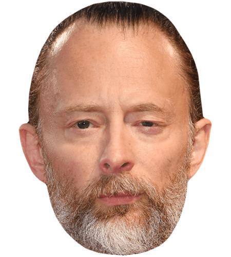 Celebrity Cutouts Florian Silbereisen Maske aus Karton