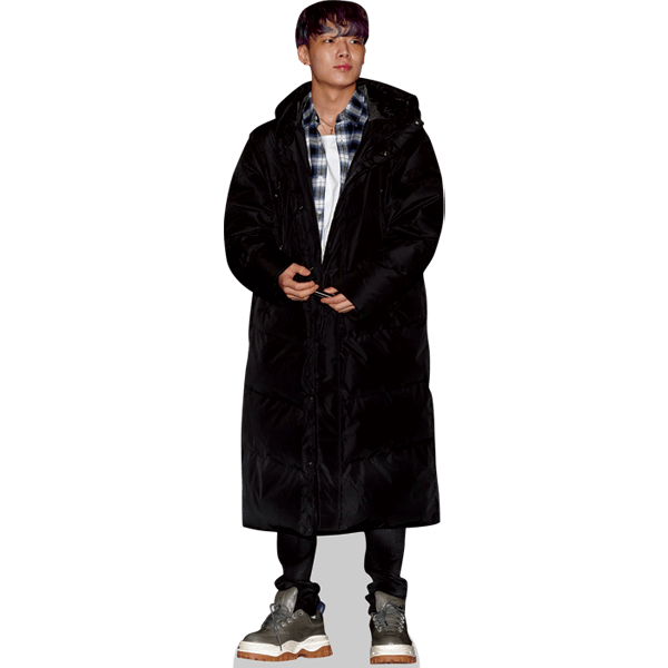 Bobby (iKon)