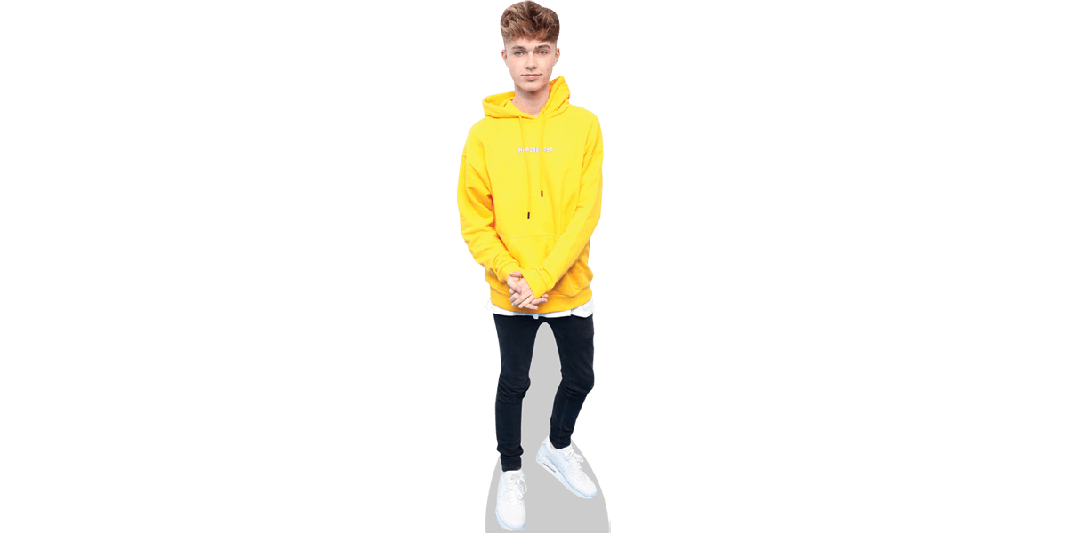 HRVY (Yellow)