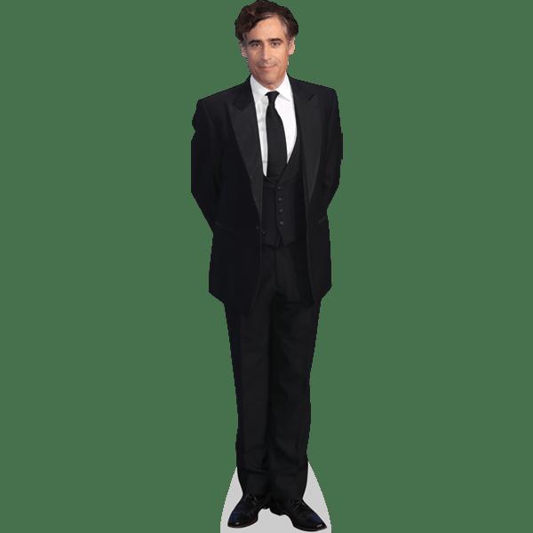 Stephen Mangan (Suit)