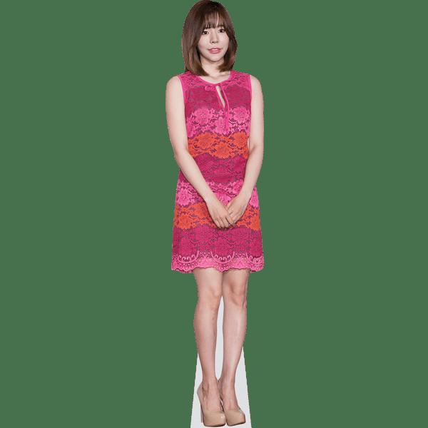 Sunny (Girl's Generation)