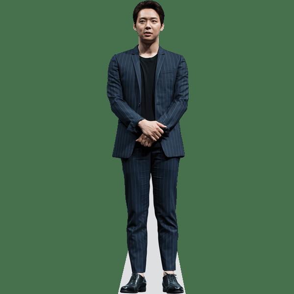 Yuchun (JYJ)