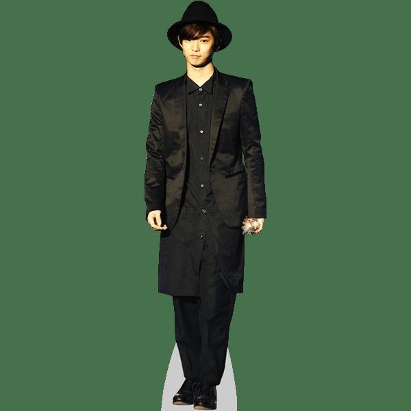 Yudai Chiba (Black Suit)