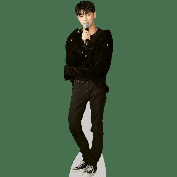 Yunhyeong (iKon)