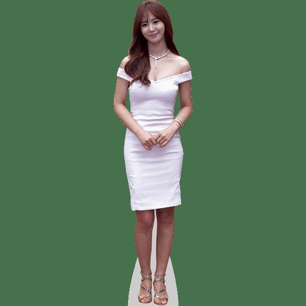 Yuri (Girl's Generation)