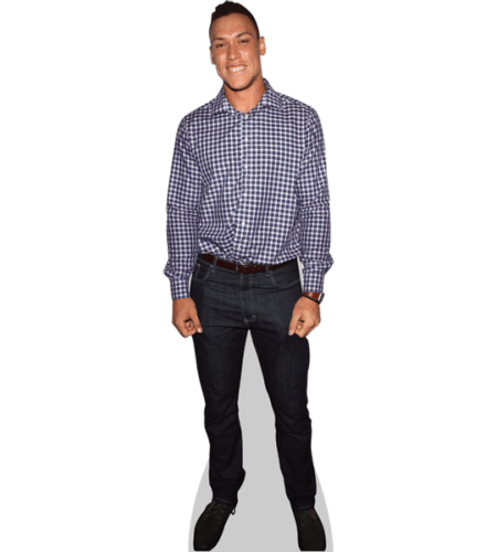 Aaron Judge (Jeans)