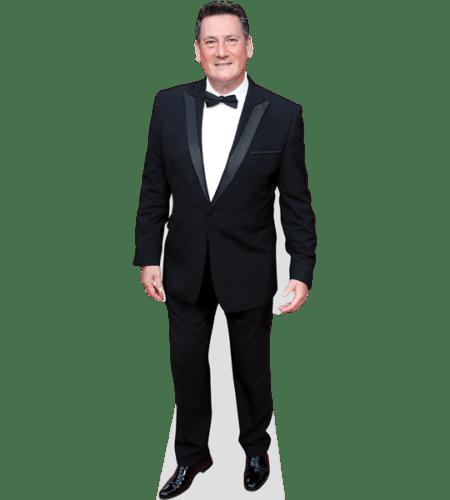 Tony Hadley (Bow Tie)