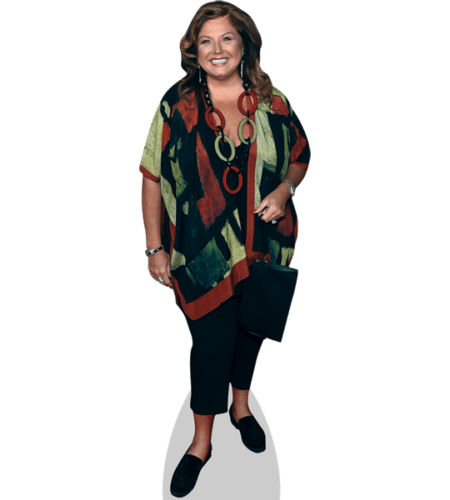 Abby Lee Miller (Colourful)