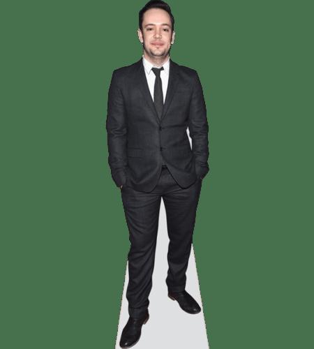 Ben Lovett (Black Suit)
