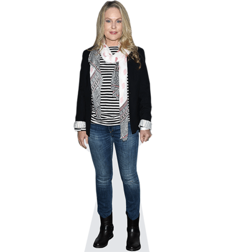 Beverly D'Angelo (Casual)