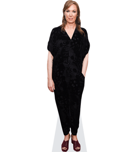 Elizabeth Marvel (Black)