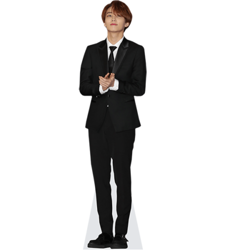 Jeonghan (Seventeen)
