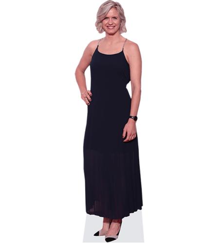 Laura Ludwig (Dress)