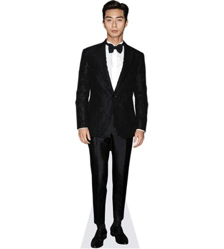 Park Seo-Joon (Bow Tie)