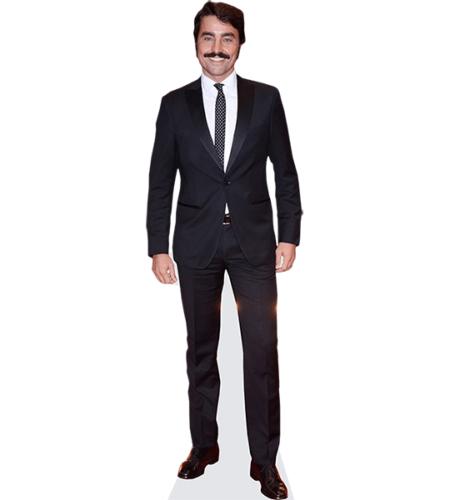 Ricardo Pereira (Suit)