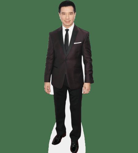 Reggie Lee (Suit)