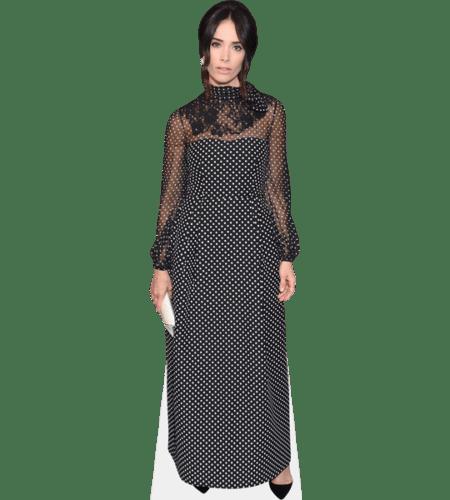 Abigail Spencer (Black Dress)
